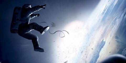 Have You Ever Dreamed of Going to Space? IMAX® 3D at AMC Theatres Will Take You There!, Manhattan, New York