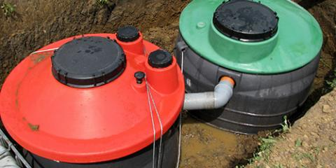 3 Big Reasons Septic Tank Pumping is Necessary Maintenance in Grayson, Grayson, Kentucky