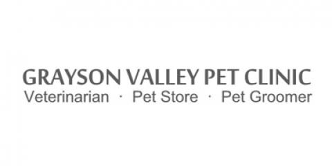 Grayson Valley Pet Clinic, Veterinarians, Health and Beauty, Birmingham, Alabama