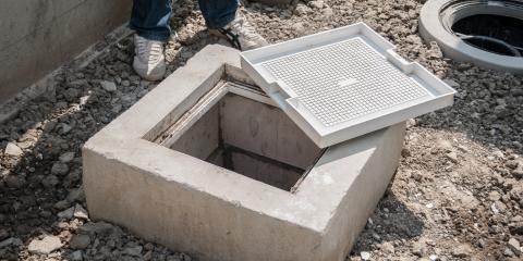 Grease Trap Cleaning: Why It Matters for Your Business, Corbin, Kentucky