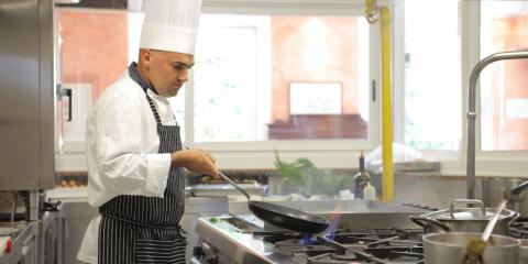 Why Is Grease Management Important for Restaurants?, ,