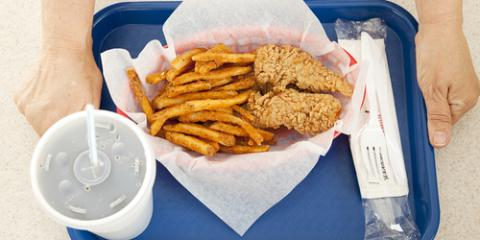 Why Restaurants Shouldn't Put Off Grease Trap Cleanings , 3, Louisiana