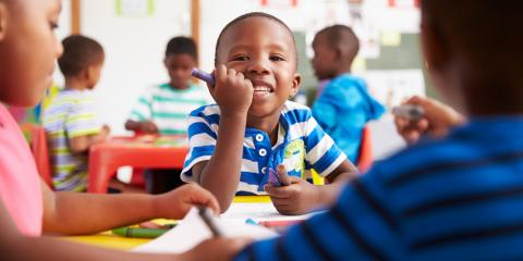 Is Your 3- or 4-Year-Old Ready for Preschool?, St. Peters, Missouri