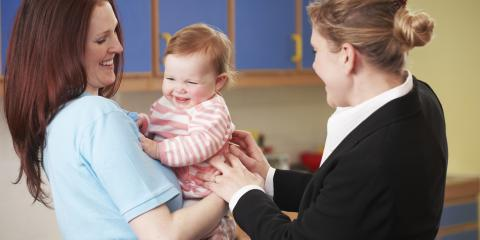 The Do's & Don'ts of Picking a Day Care Center Near Home or Work, St. Peters, Missouri