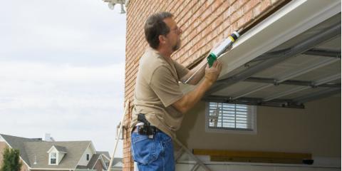 3 Easy Ways to Maintain Your Garage Door, Blaine, Minnesota
