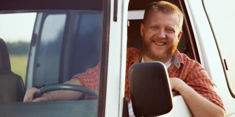 3 Tips for Truck Drivers to Stay Healthy During Long Hauls, Columbia, Ohio