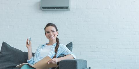 How Ductless Mini-Split Systems Eliminate Hot & Cold Spots, North Hempstead, New York