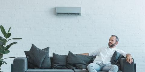 What Causes Mold to Grow in HVAC Systems?, North Hempstead, New York