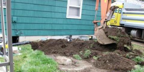 3 Reasons Why a Septic Drain Field Might Fail, Carmel, New York