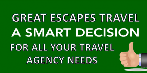 A Smart Decision for Your Travel Plans, Lake Mary, Florida