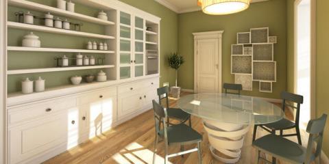 3 Home & Kitchen Remodeling Trends of 2017, Bridgeport, Connecticut