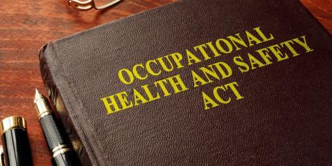 3 Tips to Keep Your Employees Engaged During OSHA Training, Cincinnati, Ohio