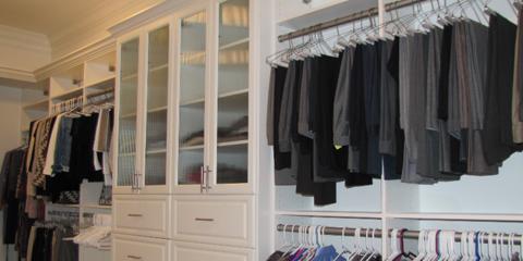 DIY Custom Closets: 3 Ways A Project Can Fail , Covington, Kentucky