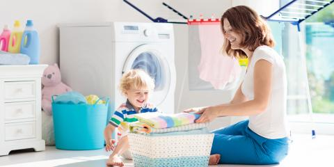 5 Ways to Make the Washer More Energy-Efficient, Covington, Kentucky