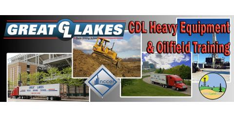 Great Lakes Truck Driving School, Truck Driving Schools, Services, Columbia Station, Ohio