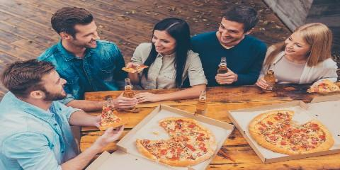 3 Reasons to Throw a Pizza Party for Your Next Birthday, Greece, New York