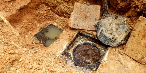 3 Benefits of a Septic Tank Inspection Before Buying a House, Fulton, Missouri