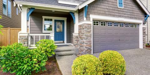 What You Need to Know About Garage Door Opener Installation, Green Bay, Wisconsin