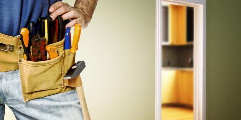 Should You Hire a Handyman or a Specialist Contractor?, Green Bay, Wisconsin