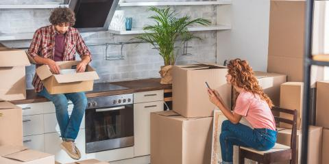 4 Tips for Packing & Moving Your Kitchen, Ashwaubenon, Wisconsin