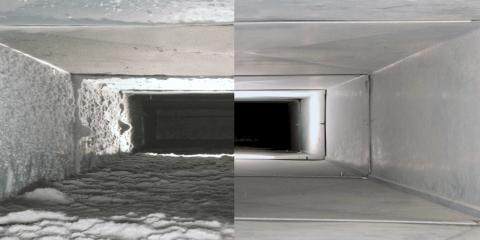 When to Have a Professional Air Duct Cleaning , Honolulu, Hawaii