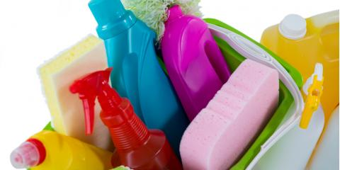 5 Reasons Green Cleaning Products Are the Best Choice for Schools, Austin, Texas