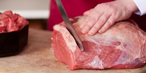 3 Benefits of Buying Meat from a Professional Butcher, Green Forest, Arkansas