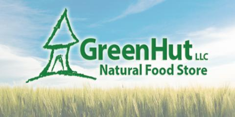 Green Hut's Commitment to the Community Means Buying Organic Foods Locally, Spencerport, New York