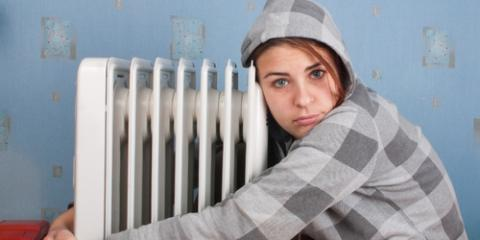 3 Signs Your HVAC System Can't Keep Up With Your Heating Needs, Denver, Colorado