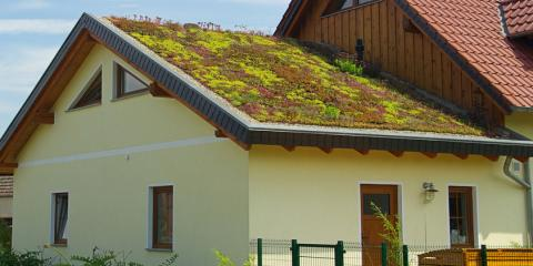 FAQ: Green Roof Systems, Cleves, Ohio