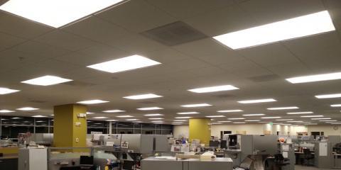 Koo Lighting Service, Lighting Contractors, Services, Honolulu, Hawaii