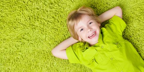 How Green Carpet Cleaning Is Safer for You & the Environment , Columbus, Ohio
