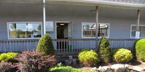Green Hut LLC, Food Stores, Restaurants and Food, Spencerport, New York