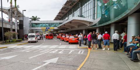3 Tips for Arranging Safe Airport Transportation Worldwide , Danbury, Connecticut