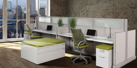 ​Like-New, Green Furniture Options For The Cost Conscious Business, Rahway, New Jersey