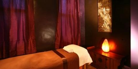 Relieve Your Dry and Windburned Skin With the Organic Spa Treatments at Green Zen Organic Spa, Manhattan, New York