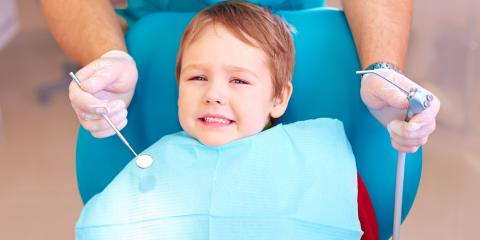 4 Easy Ways to Make Your Child's First Dentist Exam a Success, Greenbrier, Arkansas