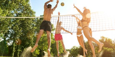 Everything You Need to Know About Sand Volleyball, Beavercreek, Ohio