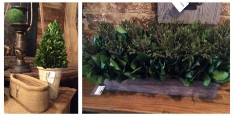20% Off Florals & Greenery Today at The Porch in Wildwood, Wildwood, Missouri