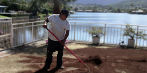 4 Signs Your Yard Needs Better Drainage From Ewa Beach's Landscapers, Ewa, Hawaii