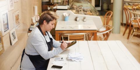 3 Accounting Tips for Small Businesses, Greensboro, North Carolina