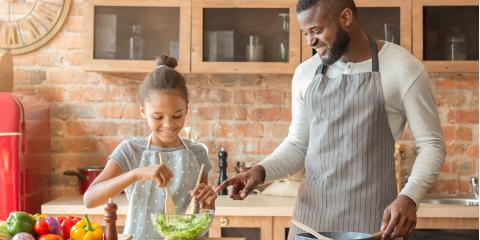 3 Tips for Teaching Kids About Nutrition, Greensboro, North Carolina