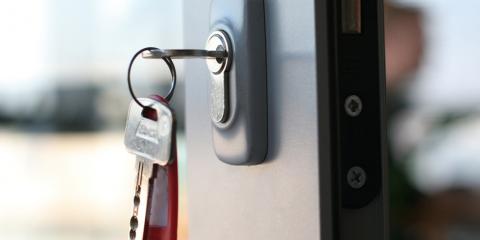 Master Key Systems From the Best Commercial Locksmith in Winston-Salem, Winston-Salem, North Carolina