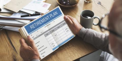 When Does an Employee Benefit Plan Require an Audit?, High Point, North Carolina
