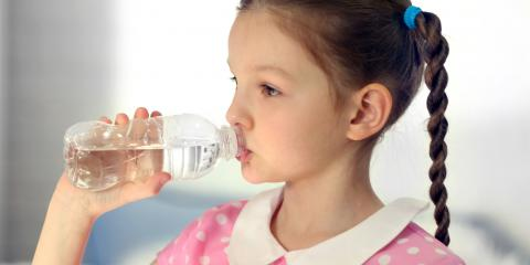 3 Ways to Encourage Your Child to Drink More Water, Greensboro, North Carolina