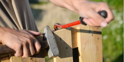 Top 3 Fence Repair Tips for Effective Maintenance, Greensboro, North Carolina