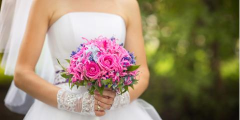 3 Reasons to Choose Designs North Florist & Interiors for Your Wedding Flowers, Greensboro, North Carolina