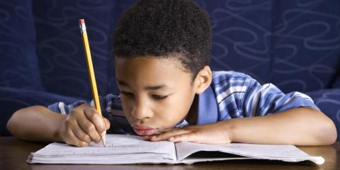 5 Ways to Help Your Child Focus, Greensboro, North Carolina