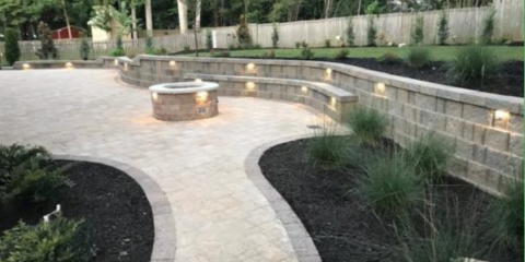 A Brief Guide to Retaining Walls, Greensboro, North Carolina