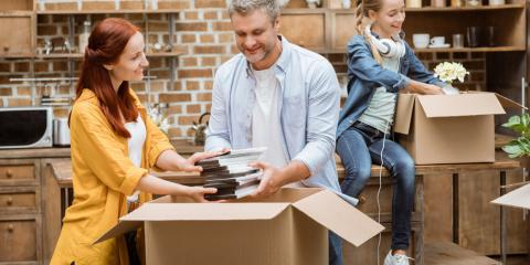 The Top 7 Items to Keep in Self Storage, High Point, North Carolina